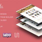 Kada – Woocommerce Theme